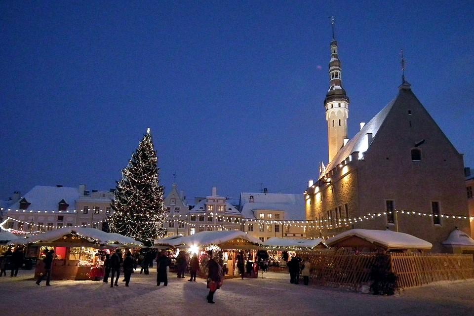 Calendrier des Marchés de Noël en Limousin