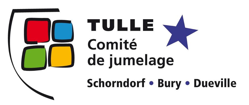 Bulletin des jumelages de Tulle