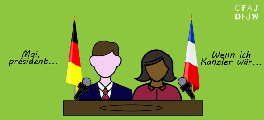 Séminaires franco-allemands à l'occasion des élections en France et en Allemagne