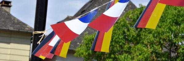 Voyage Corrèze - Moyenne Franconie et retour du 10 au 15.07.2019