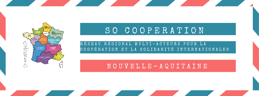 Catalogue des formations en coopération et solidarité internationales en Nouvelle-Aquitaine – Second semestre 2017