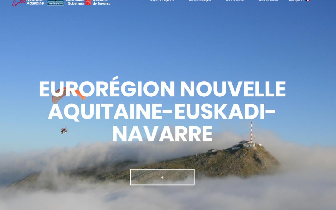 Eurorégion : un appel à projets pour dynamiser la coopération