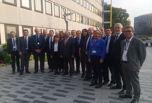 L'AFCCRE salue le volontarisme européen de la France