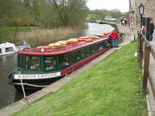 Le comité de jumelage de Tulle propose un voyage à Bury