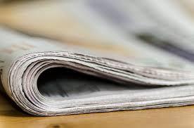 Revue de presse – Semaine 1 – Du 01/01 au 06/01/2019