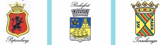 Programme d'activités 2018 du Comité de jumelage de Rochefort (17)