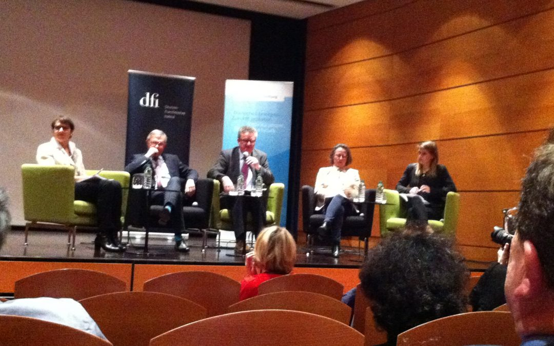 Jumelages de collectivités territoriales – renforcer le sentiment citoyen européen