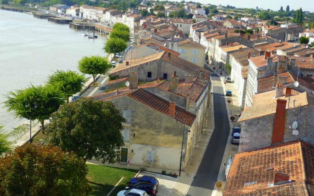 La ville de Tonnay-Charente (France) est à la recherche d'un jumelage