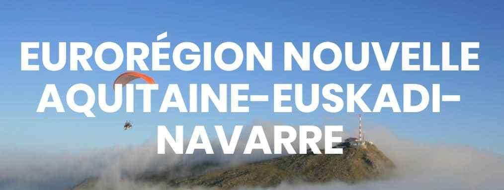 Appel à projets Nouvelle-Aquitaine Euskadi Navarre 2018 – 1ère session