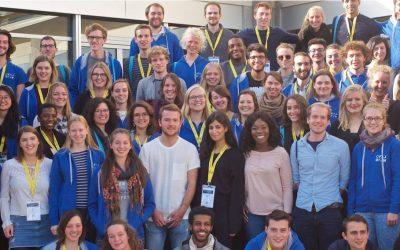 Nouvel appel à candidatures Jeunes Ambassadeurs OFAJ 2018-2019