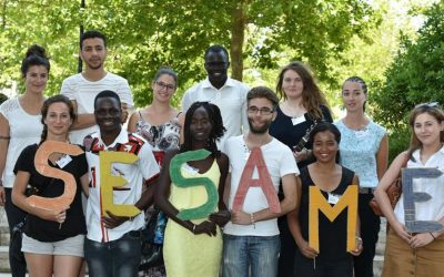 L'ACJNA recherche un.e volontaire allemand.e