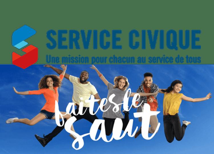 Offre de mission Service civique au sein de l'ACJNA (01/10/2018 – 31/03/2019)