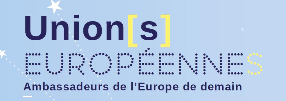 Exposition «Unions européennes» – L'ACJNA vous la prête