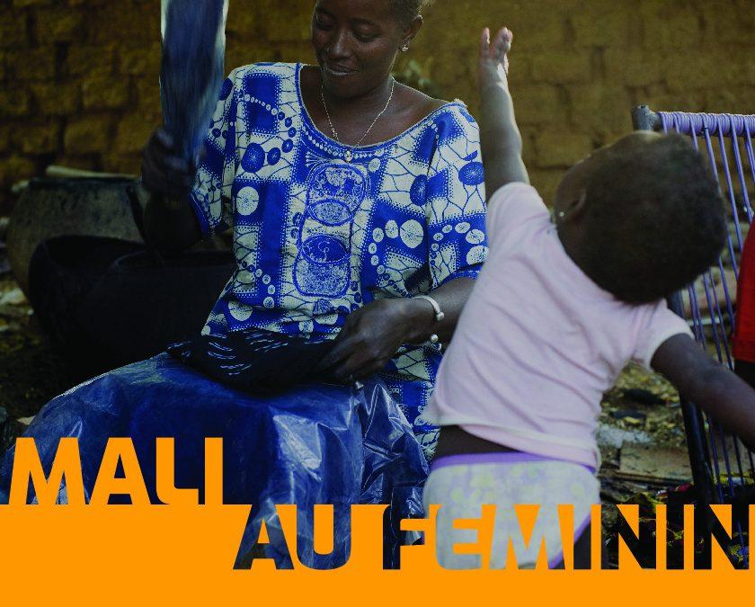 Exposition «Mali au féminin»