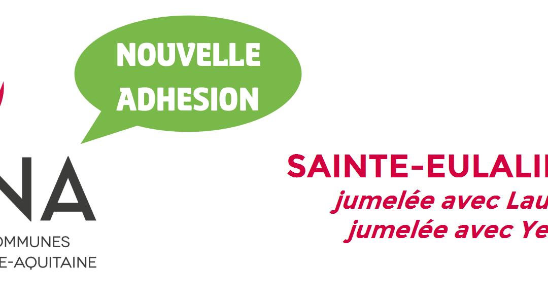 Bienvenue à la commune de Sainte-Eulalie (33)
