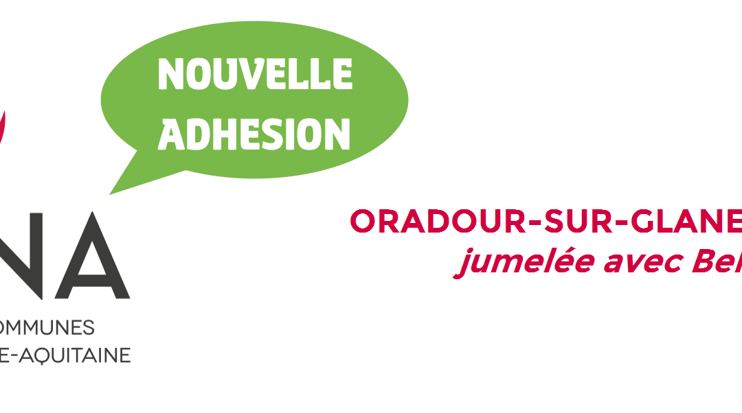 Bienvenue à la commune d'Oradour-sur-Glane (87)