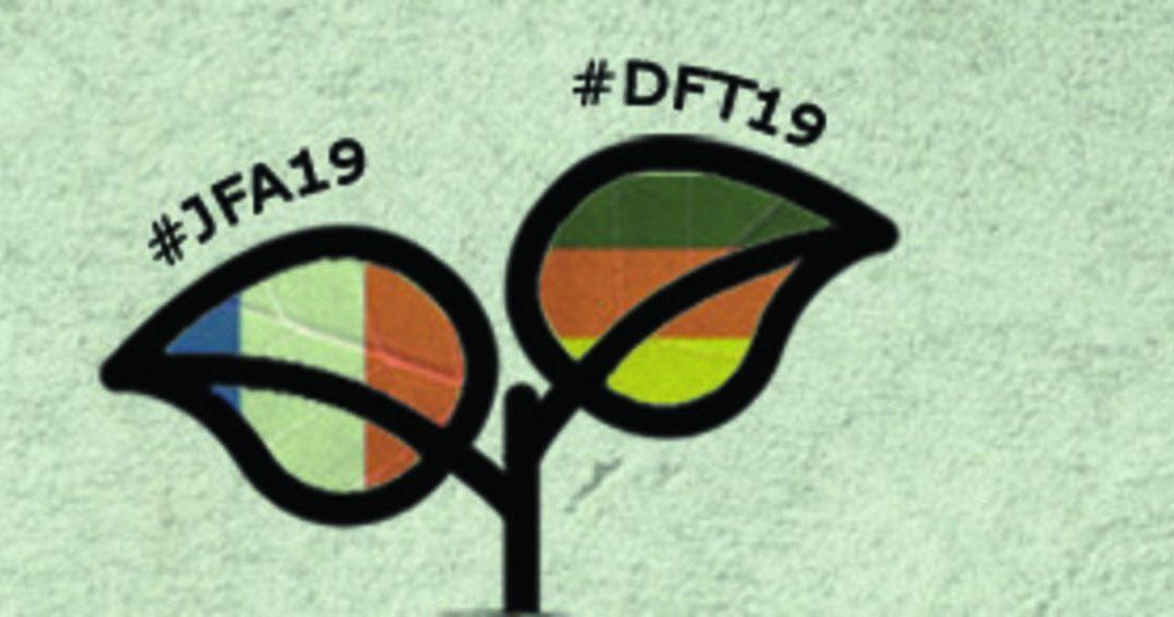 Célébrez la Journée franco-allemande et soutenez le développement durable !