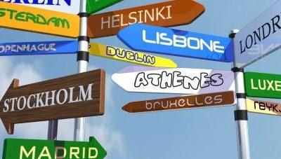 Journées d'informations et d'échanges/forums sur la mobilité internationale – Nouvelle Aquitaine