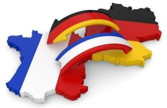 Rencontre des collectivités territoriales françaises jumelées avec l'Allemagne