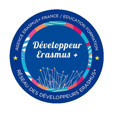 Développeur Erasmus+