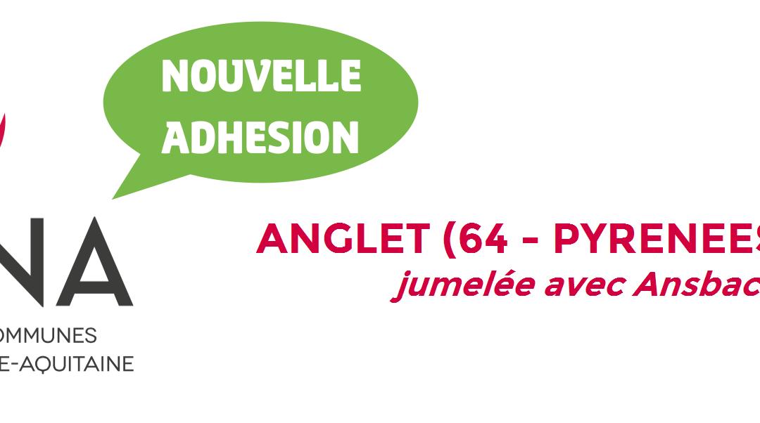 Bienvenue à la commune de Anglet (64)
