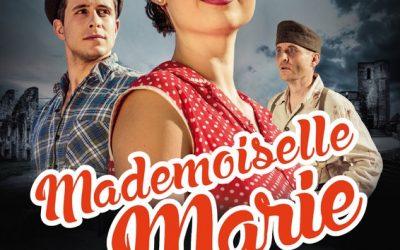 Proposition de diffusion du film «Mademoiselle Marie»