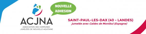 Bienvenue à la commune de Saint-Paul-lès-Dax (40)