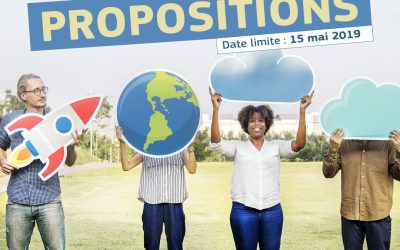 Lancement appel à propositions Actions et événements en France sur l'Union européenne – Date limite 15/05/2019