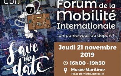 Forum international de la mobilité à La Rochelle