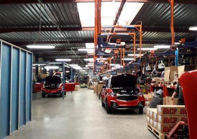 19-10-08-(2)Constructeur de petites voitures à Pierre Buffière