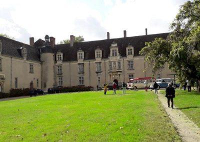 19-10-09-(2)Chateau du Fraisse à Nouic