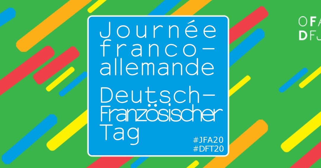 Participez à la Journée franco-allemande pour favoriser la diversité !
