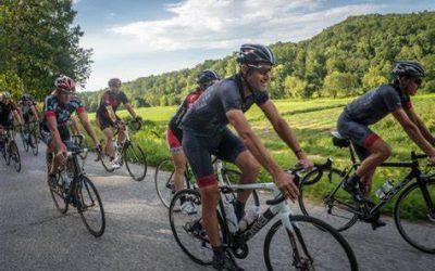 Tour cycliste franco-allemand de Nouvelle-Aquitaine