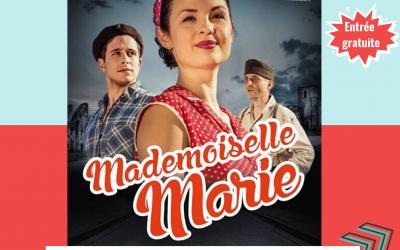 Ciné-débat «Mademoiselle Marie» le 22 janvier à Limoges pour la journée franco-allemande
