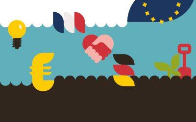 Soirée de découverte du Fonds citoyen franco-allemand en Gironde