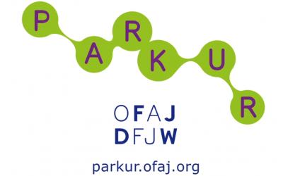 Prépare ta mobilité professionnelle en Allemagne avec PARKUR !