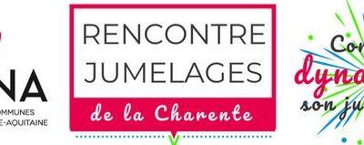 Rencontre des jumelages de la Charente