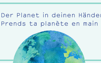 OFAJ: Appel à projets « Prends ta planète en main ! »