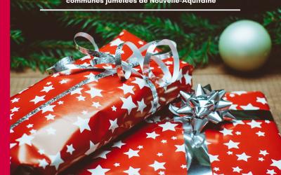 Catalogue de Noël en ligne de l'ACJNA : commandez