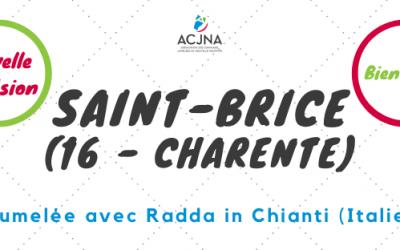 Bienvenue à la commune de Saint-Brice (16)