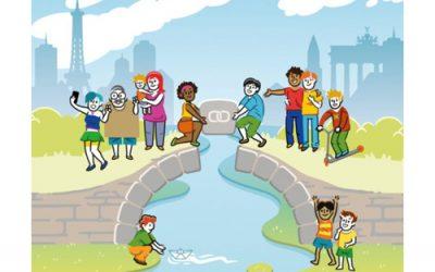 Une Plateforme web pour les jumelages franco-allemands : Jumelage.eu