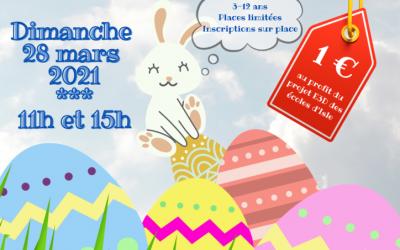 Rendez-vous à Isle le 28 mars pour fêter le printemps