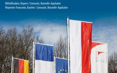 Bientôt un ouvrage sur 40 ans de jumelage entre la Haute-Vienne et la Moyenne-Franconie
