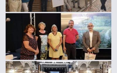 Une expo réussie à La Souterraine