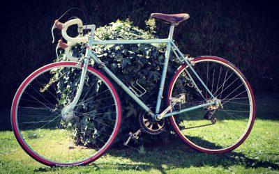 Demande prêt/achat vélo – Volontaires CES