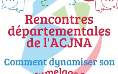 Rencontre des jumelages de la Gironde