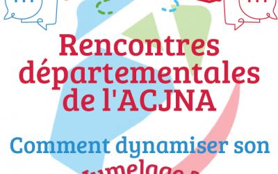 Rencontre des jumelages de la Charente-Maritime
